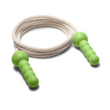 Green Toys green jump rope toy