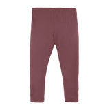 Classic Leggings Berry (Baby Girl)