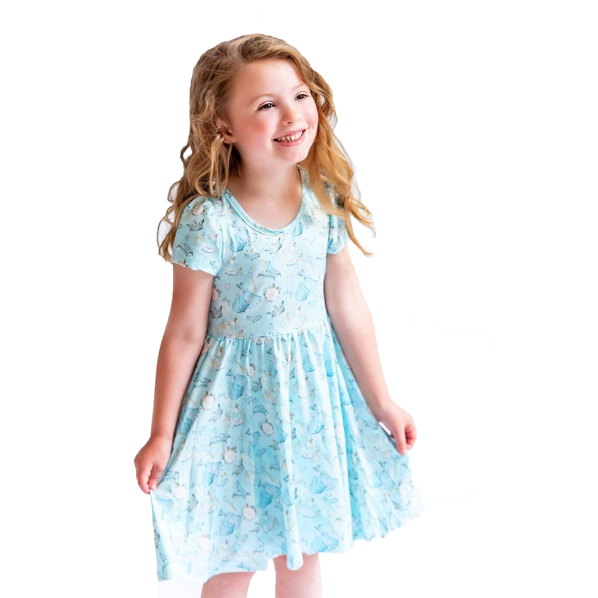 Fairytale Princess Hugs Collection Dress