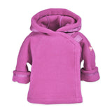 Hot Pink Widgeon Pullover Jacket