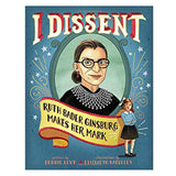 I Dissent (4-8 Years)