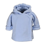 Light Blue Widgeon Pullover Jacket