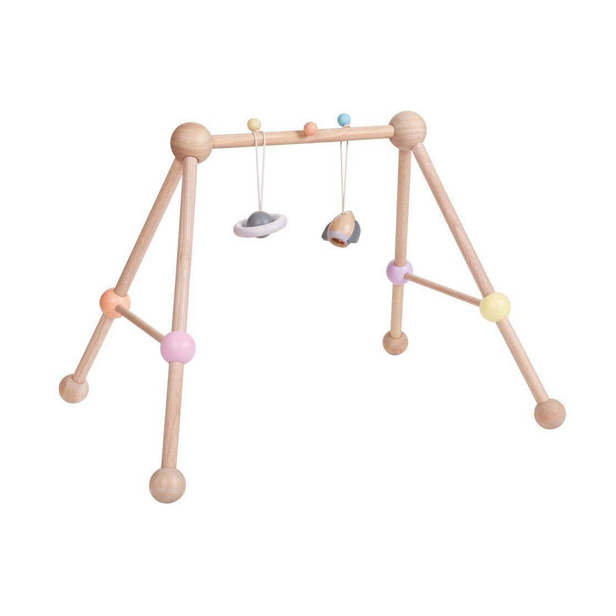 Play Gym Plan Toys