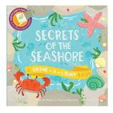 Secrets of the Seashore Book (4-7 Years)