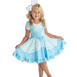 Sparkle Princess Hugs Collection Dress