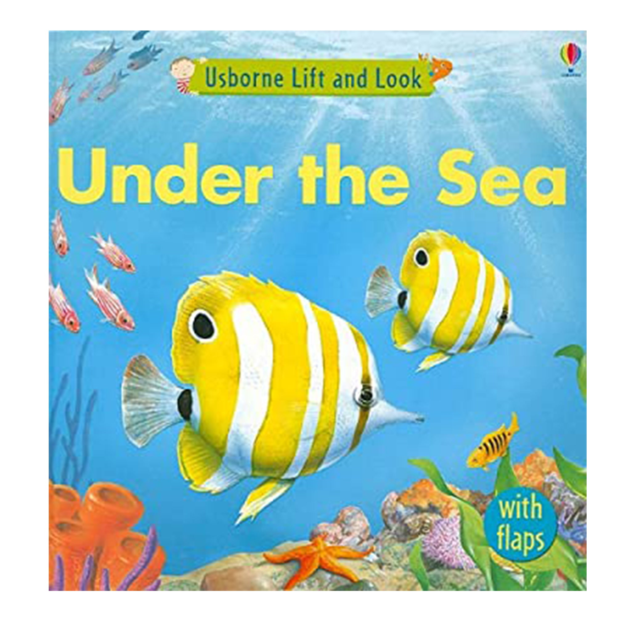 Under the Sea (2-5 Years)