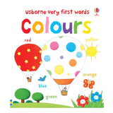 Very First Words Colors