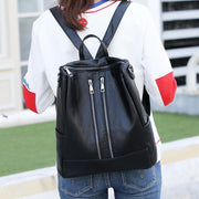 Multifunctional Lady Backpack