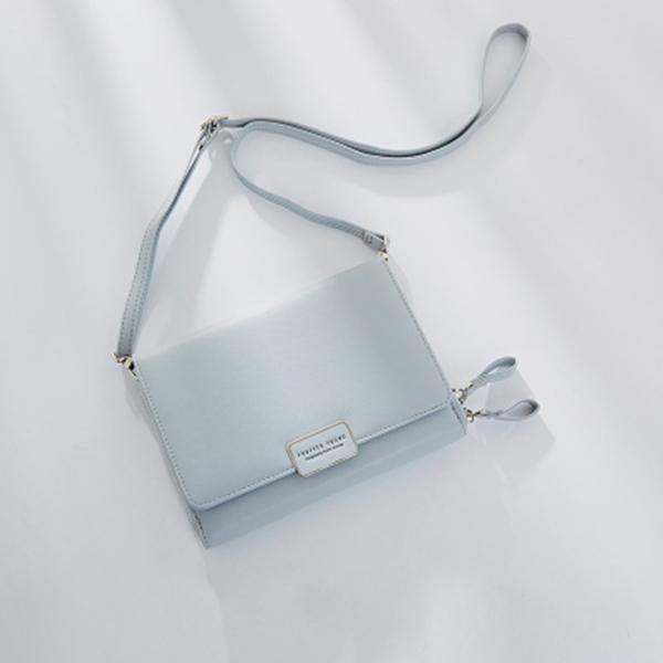 Candy Color Shoulder Bag