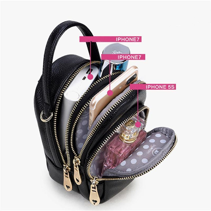 Multi-functional Phone Bag