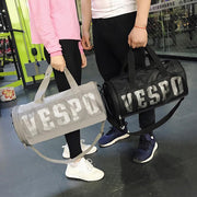 Men And Women Gym Luggage Bag
