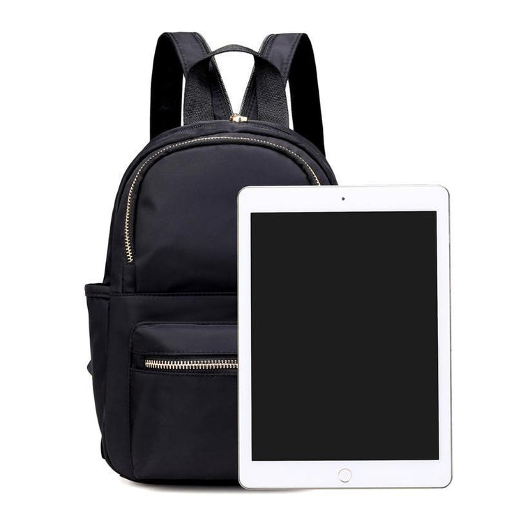 Casual Women Backpack