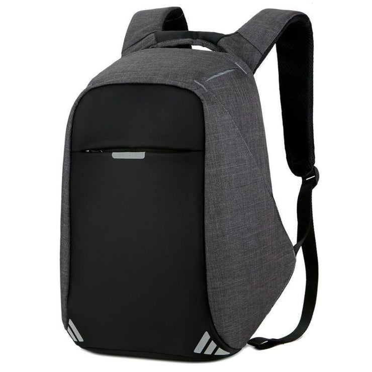 Men Anti-theft Laptop Backpack