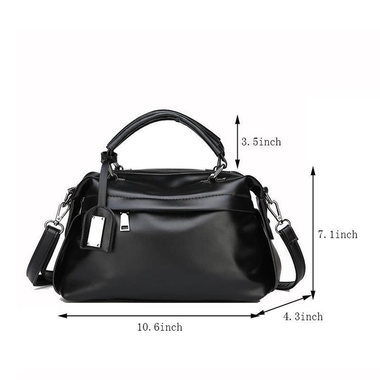 Vintage Tote Shoulder Ladies Bag