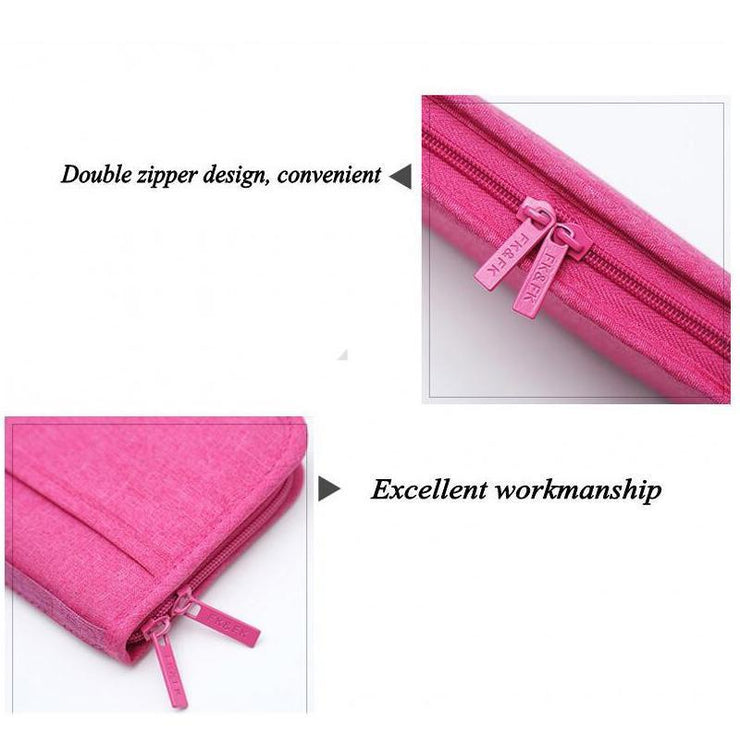 Women Travel Wallet Credit Card ID Holder