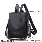 Women's Anti-theft Waterproof Travel Backpacks