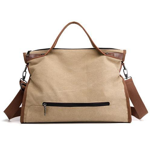 Women Casual Crossbody Shoulder Large Capacity Bags