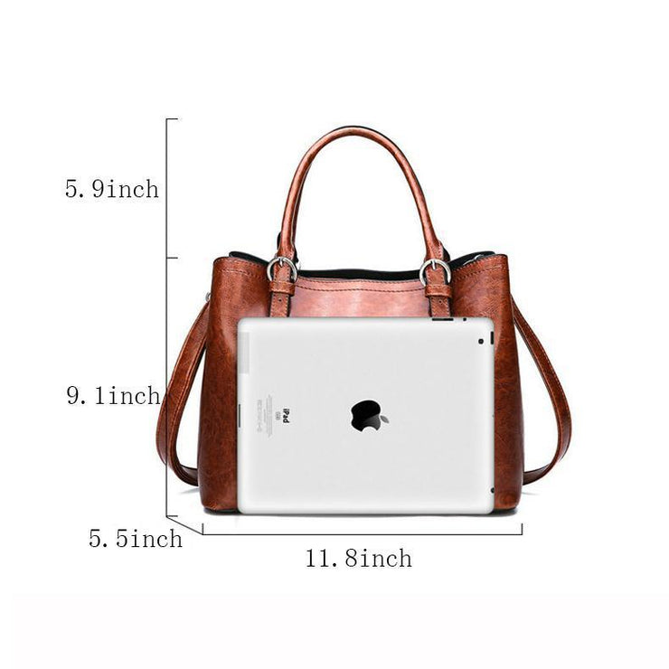 Large Capacity Women Tote Bag Handbags