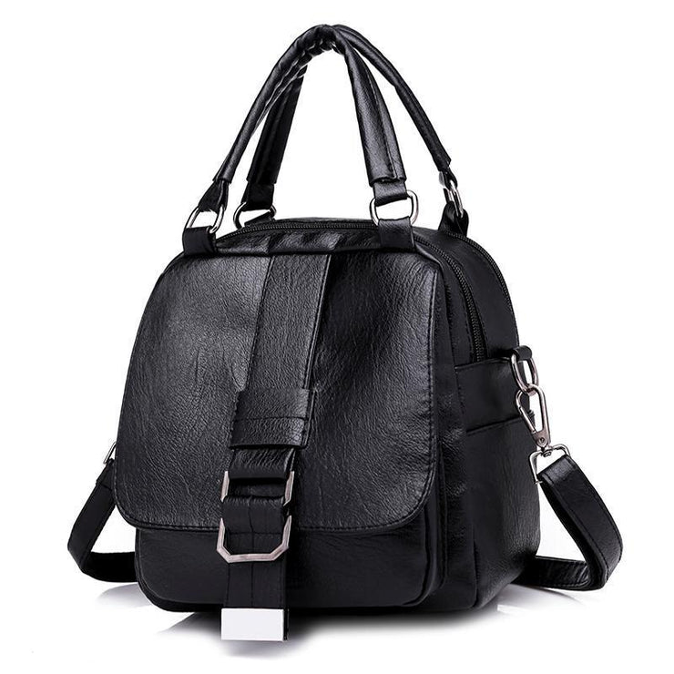 Multi-function Women Large Capacity Backpack