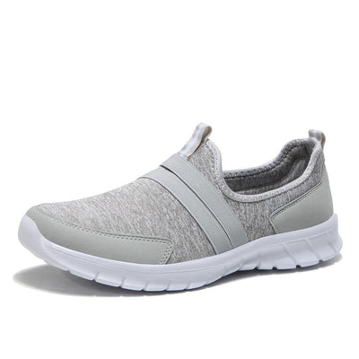 Women Casual Ultra-light Elastic Leisure Breathable Athletic Shoes