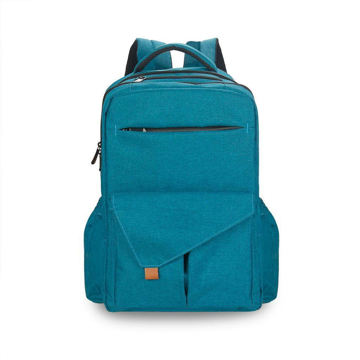 Multi-Pocket Large Capacity Oxford Backpack
