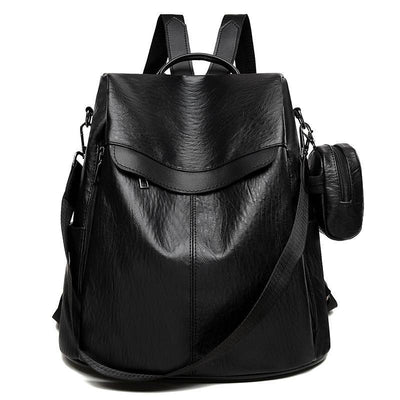 Women Anti-theft Multifunctional Backpack