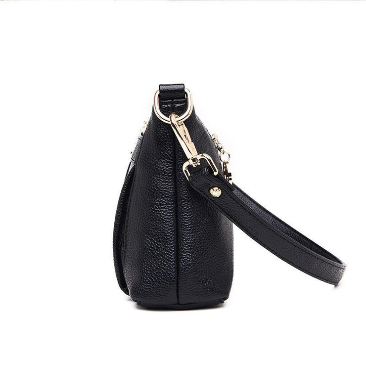Elegant Women Multi Pockets Crossbody Bags