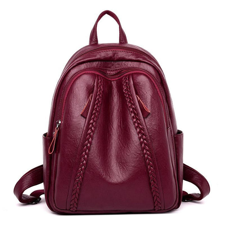 Fashion Women Large Capacity Backpacks