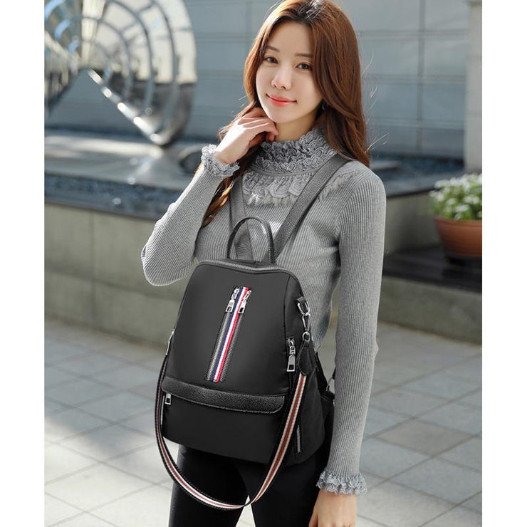 Waterproof Casual Multi-function Daily Travel Backpack