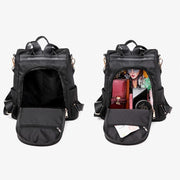 Waterproof Multifunction Anti-theft Oxford Backpack