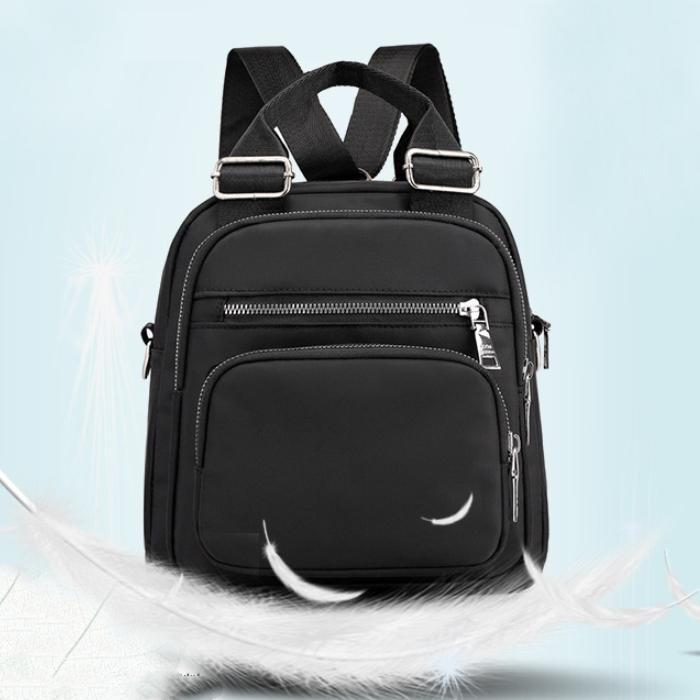 Multi-function Waterproof Backpack
