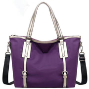 Simply Fashion Large Capacity Tote