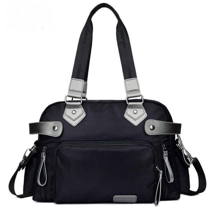 Waterproof Large Capacity Travel Shoulder Bag