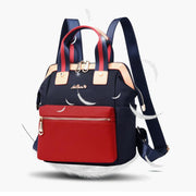 135788 Women's multi-function fashion backpack