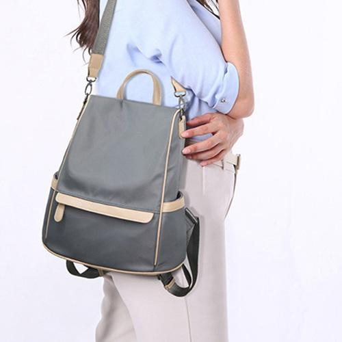 Women's New Oxford Casual Travel Backpack