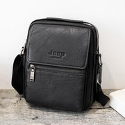 Men's Jeep Fprmal Casual Mini Shoulder Bag Crossbody Bags