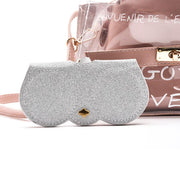 Women's Fashion Glasses Bag Sunglasses Case
