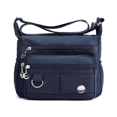 Women's Simple Waterproof Simple Casual Crossbody Bag