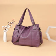 Women's single shoulder diagonal bag large capacity handbags crossbody bags