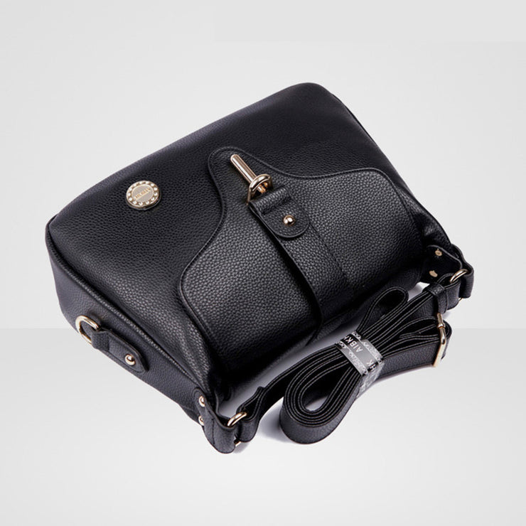 Women's bag leather bag leather crossbody bags