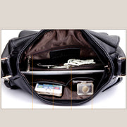 Women's Fashion Pure Leather Shoulder Bag Crossbody Bags