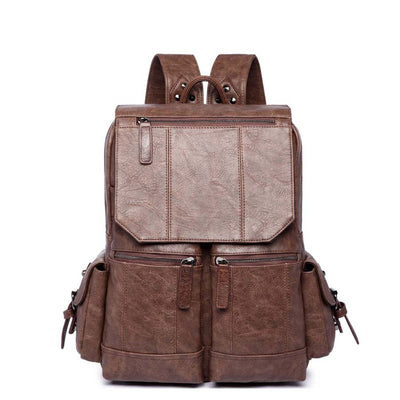Men's bags backpack laptop bag Casual Male shoulder bag