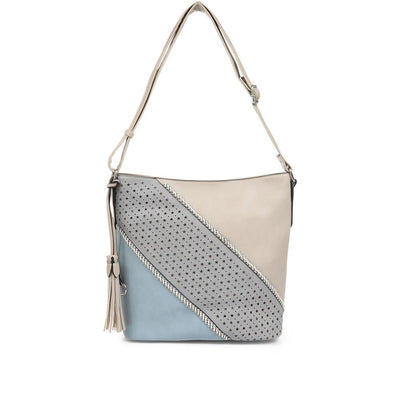 Women's Star Embellished Cross-Body Bag