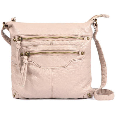 Women's Adjustable Cross-Body Handbag