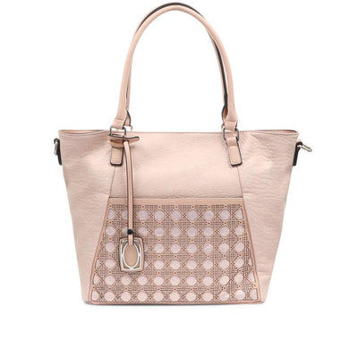 Women's Slouch Effect Tote Bag
