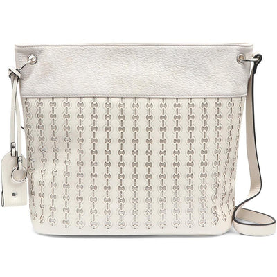 Women's Cut Out Shoulder Bag
