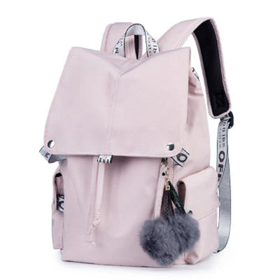 Casual Multifunctional Laptop Bagpack