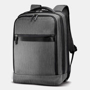 Men 15.6 Inch Multifunctional Outdoor Laptop Bag Backpack