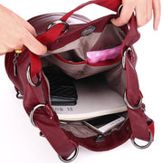 Multifunction Backpack Large Capacity Travel Bag