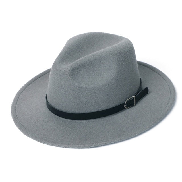 Molina Womens Winter Fedora